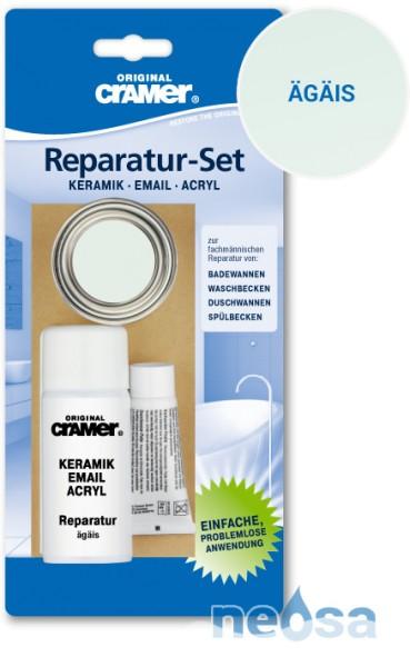 Cramer Reparatur-Set Ägäis / Aguamar
