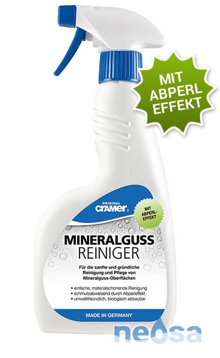 Cramer mineralguss reiniger