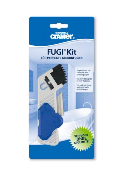 Cramer FUGI Mini mit Fugenmesser