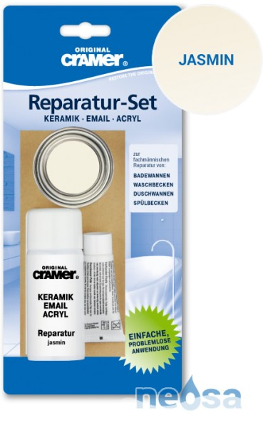 Cramer Reparatur-Set Jasmin