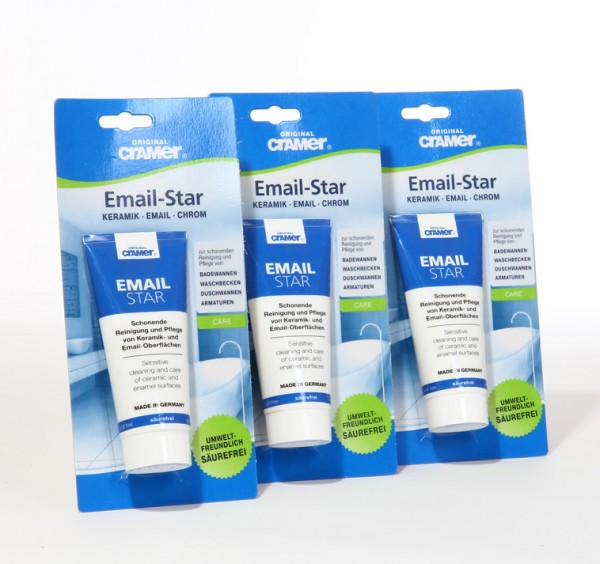 Cramer Email/Keramik Intensivreiniger Sparpack