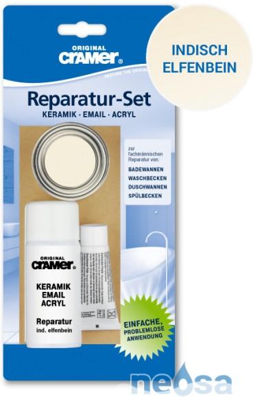 Cramer Reparatur-Set Indisch-Elfenbein