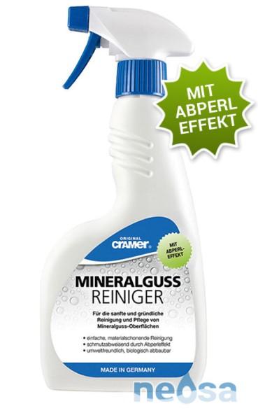 CRAMER Mineralguss-Reiniger