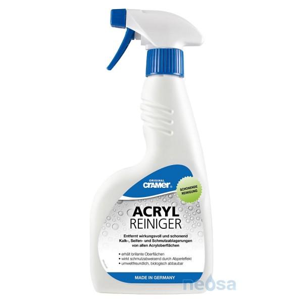 Cramer Acryl Reiniger 750 ml