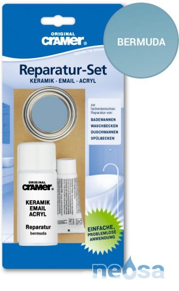 Cramer Reparatur-Set Bermudablau