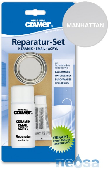 Cramer Reparatur-Set Manhattan