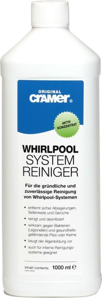 Cramer Whirlpoolreiniger