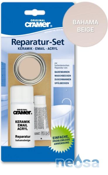 Cramer Reparatur-Set Bahamabeige